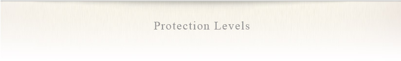 Protection Levels